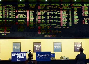 Delaware sports betting revenue significantly down in February
