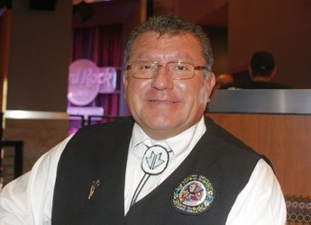 Michigan's Matthew Wesaw Selected Tribal Leader of the Year