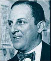 Arnold Rothstein: gambler, gangster and genius